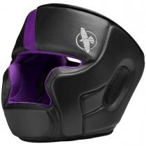 T3 Headgear Black/Purple